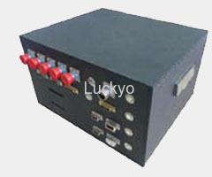 High speed data analog source