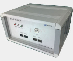 The MBI fiber based data transmission system