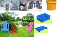 Plastic Mould and Products