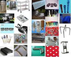 Hardware Products, Mould, Surface treatment