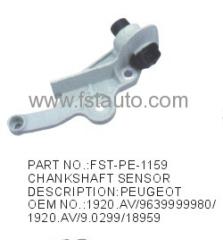 Crankshaft Sensors PEUGEOT