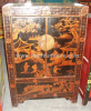 China bedroom cabinet Shanxi style