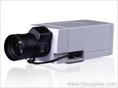 130 Mega-pixel IP Camera