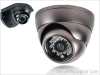MPEG-4 Vandal-proof Dome IP Camera