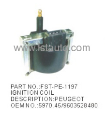Ignition Coil PEUGEOT/FIAT