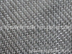 Stainless steel Wire meshes for Screen Printing