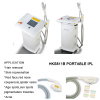 New Model Double Handle Hair Removal System Big Power IPL Laser(HKS811B) with CE and ISO 13485