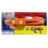 Foam Bullet Toy Gun