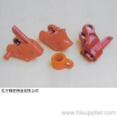 mining machinery accessories