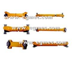 3305 / 3307Terex Truck Parts