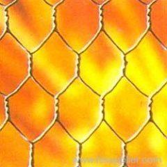 gabions hexagonal wire netting