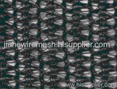 PVC shade fabric