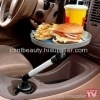 CAR TRAY AND STORAGE BIN