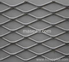 Steel Screen