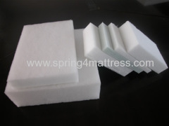 condensed polyester pad