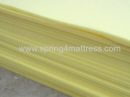common foam pad