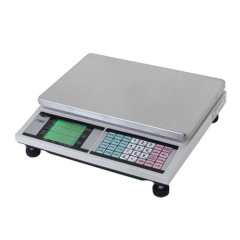 Counting Electronic Scale