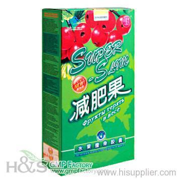 Super slim diet pill