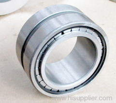 full complete cylindrical roller bearing