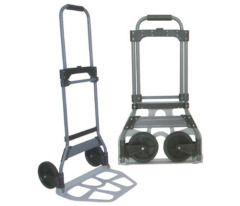 foldable trolley cart