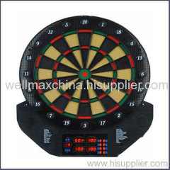 safty dartboard