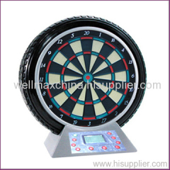 Electronic Dartboard 10
