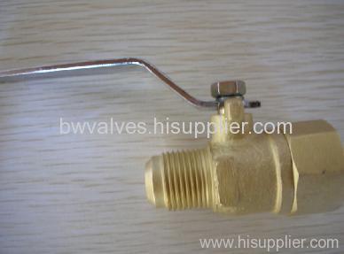 boiler valves