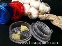 garlic garters