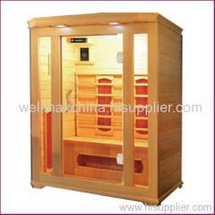 Infrared Sauna 2C
