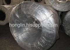 Hot Dipped Galvanised Steel Wires