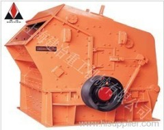 stone crushing machine