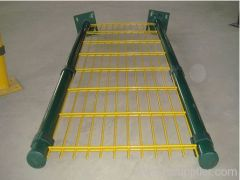 Bilateral Wire Mesh Fencing