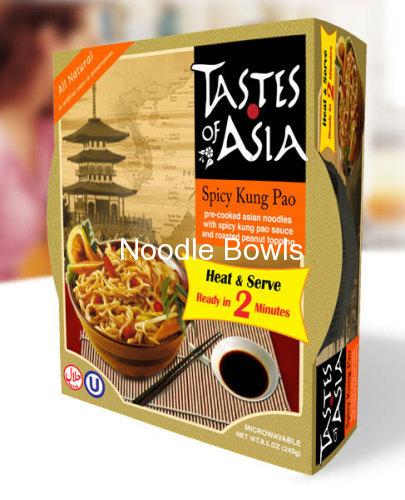 Noodle Bowls