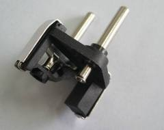 Turkey electrical plug insert -MA 062-2