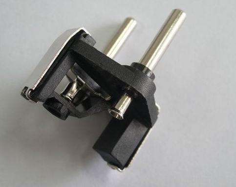 16A Turkey cable plug insert