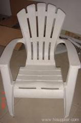 chair molds