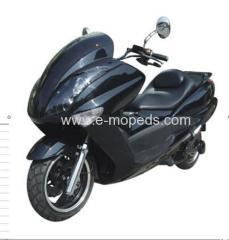 EEC electric motorcycleS
