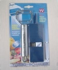 Titan vegetable peeler