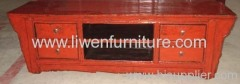 Classical furniture Chinese Tv cabinet