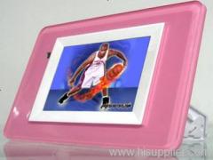 TFT digital screen digital photo frame