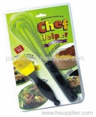 chef helper set