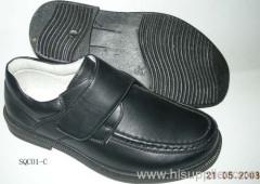 pvc Children shoes