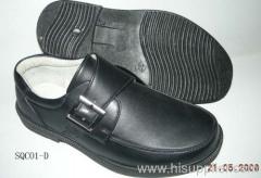 pvc Children shoe