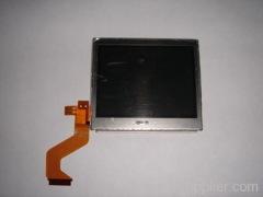 NDSL top LCD