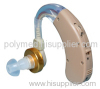 BTE type hearing aids