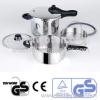 ASA pressure cooker
