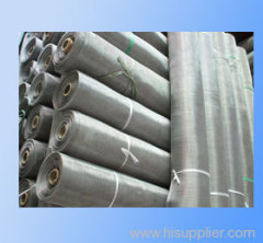 304 stainless steel wire mesh coils