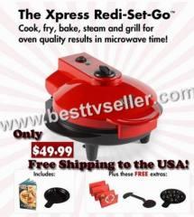 Xpress Redi Set Go