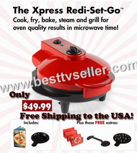 Xpress redi set go from china manufacturer ningbo best for Kitchen xpress overseas ltd