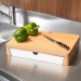 Pull Out Drawer Cutting Board